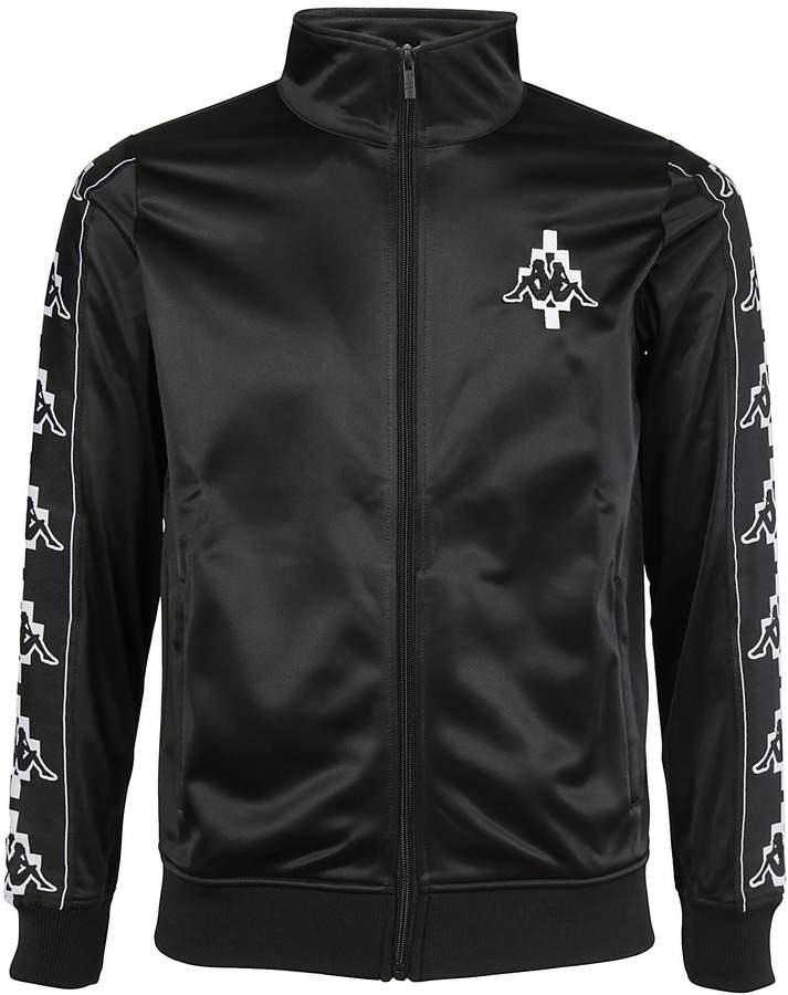 Marcelo Burlon County of Milan Kappa Tape Track Jacket