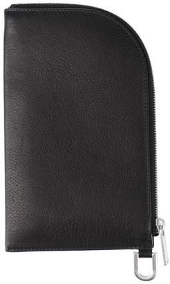 Rick Owens Wallet