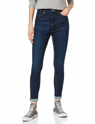 Miss Selfridge Women's Lizzie Long Skinny Jeans