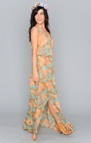 MUMU Kendall Maxi Dress ~ Miss Magnolia