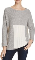 Sutton Studio Boat Neck Sweater