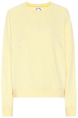 The Upside Bondi cotton sweatshirt