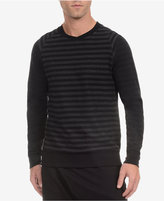 2xist Men's Terry Striped Thermal