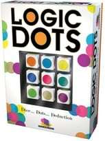 Brainwright Logic Dots Puzzle by Brainwright