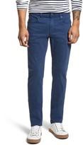 Liverpool Jeans Co Kingston Modern Slim Straight Twill Pants