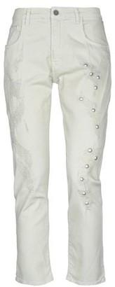 Ean 13 Denim trousers