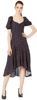 Yumi Kim Gemma Dress (Starry Eyed Black) Women's Dress