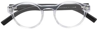 Christian Dior Black Tie 245 glasses
