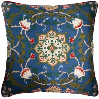 Vintage Cushions Past Times Pillow