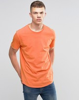 Bench T-Shirt Innate with Worn Look