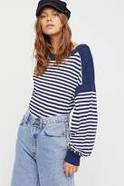 We The Free Driftwood Tee by at Free People