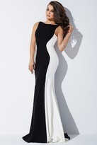 Jovani Fitted Prom Dress JVN39597