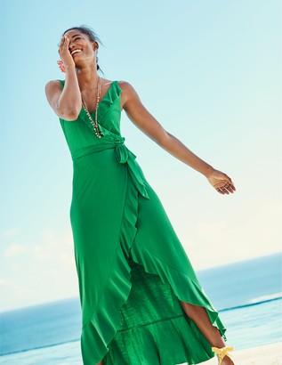 Nora Jersey Maxi Dress