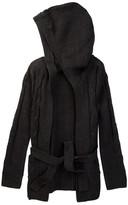 Joe Fresh Sweater Coat (Little Girls & Big Girls)