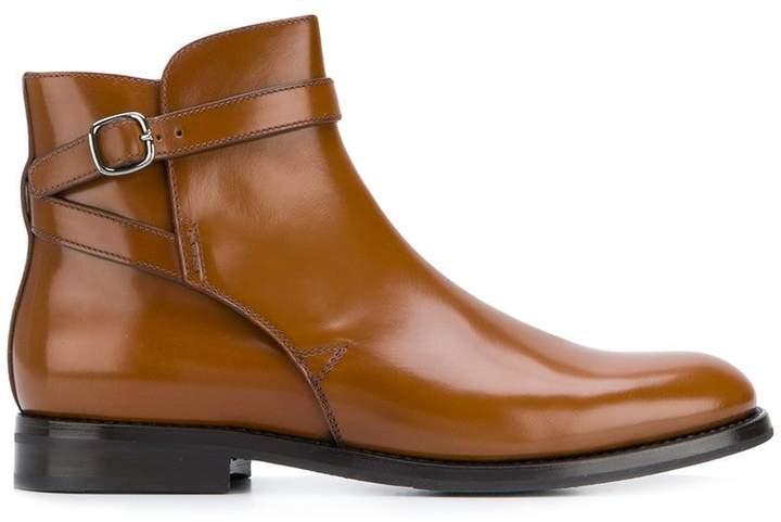 Church's Merthyr boots