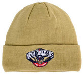 adidas New Orleans Pelicans Team Cuff Knit Hat