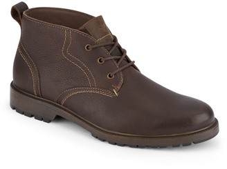 Dockers Silas Men's Waterproof Chukka Boots