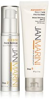 Jan Marini Skin Research Rejuvenate and Protect w/ Antioxidant DFP SPF 33