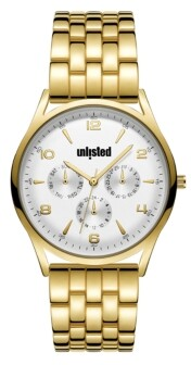 Unlisted Kenneth Cole Classic Watch, 40MM