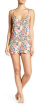 Wildfox Couture Flower Delivery Ruffle Romper