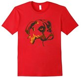 Kids Boxer Dog T Shirt I Love Like Boxer 10
