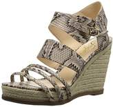 Fergie Women's Annabelle Wedge Pump