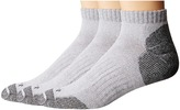 Carhartt Cotton Low Cut Work Socks 3-Pack