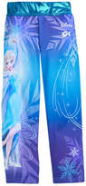 Disney Elsa Capri Pants - Girls