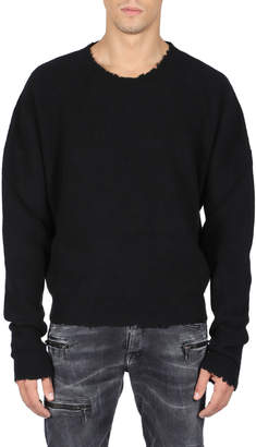 Ben Unravel Project Sweater