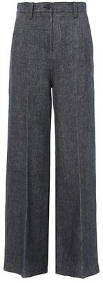 LVIR High-Rise Wide-Leg Pants