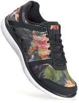 Fila Runlite 2 Women's Floral Running Shoes