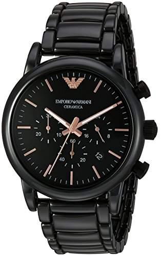 Emporio Armani Men's AR1509 Dress Quartz Watch