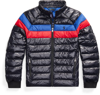 Ralph Lauren Packable Quilted Jacket