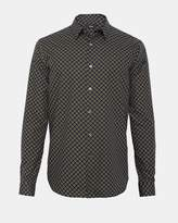 Theory Printed Clean Shirt