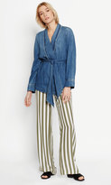 Equipment Lafayette Pajama Top