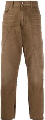 Diesel D-Azzer Jogg straight-leg jeans