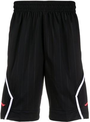 Nike Jordan Jumpman Diamond track shorts