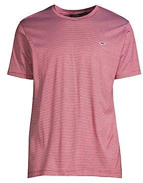 Paul & Shark Men's Striped T-Shirt