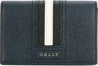 Bally Bi-Fold Wallet
