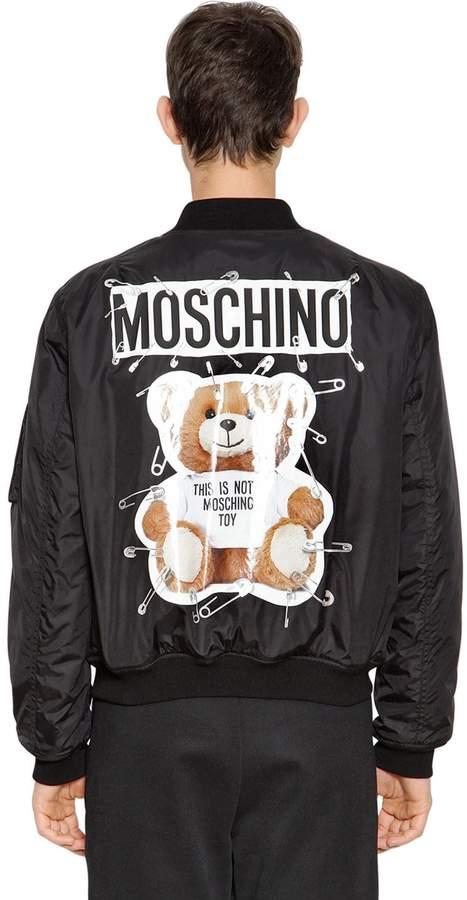53cef898166 Moschino Men s Fashion - ShopStyle