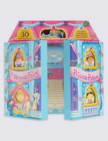 M&S Collection My Magnetic Fairy Princess Palace