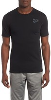 Nike Men's Elite Basketball T-Shirt