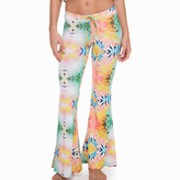 Luli Fama Boho Pant In Multicolor (L468852)