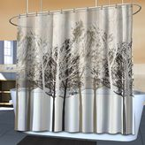 Splash Home Forest Peva Shower Curtain