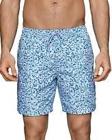 Tailorbyrd TailorByrd Jamison Swim Shorts