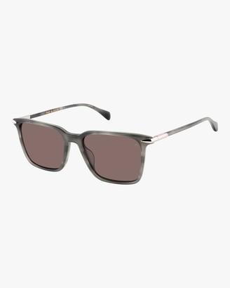 Rag & Bone Square Sunglasses