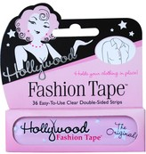 Hollywood Fashion Tape 36 Strip