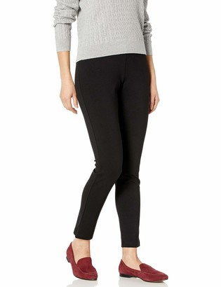 Skyes The Limit Womens Petite Rinse Washed Slimming Legging