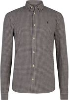 AllSaints Men's Quarry Long Sleeve Shirt