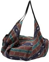 TYLIE MALIBU - Nomad hobo bag